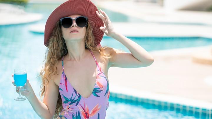 ropa escencial vacaciones