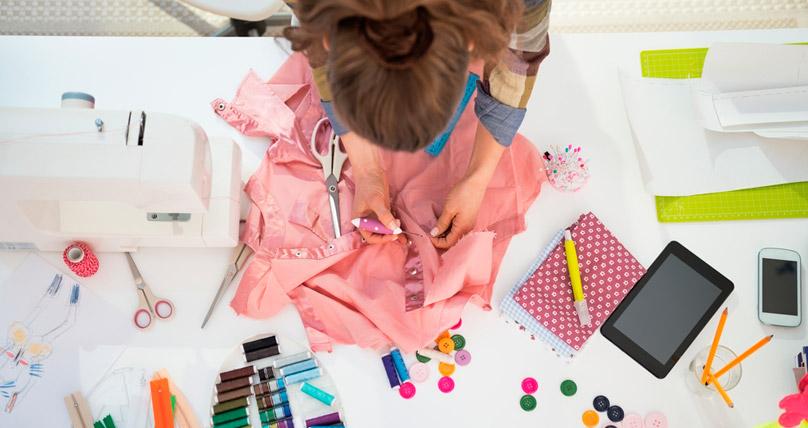 crear propia ropa