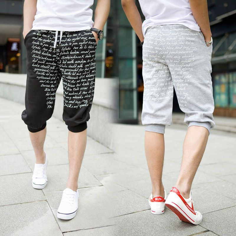 Los pantalones capri como se usan