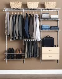guardarropa de hombre closet
