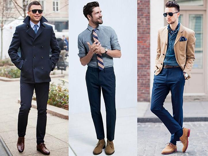 pantalones de hombre outfits