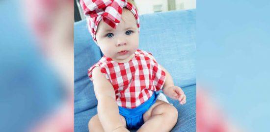 Consejos para vestir a tu bebé si eres primerizo