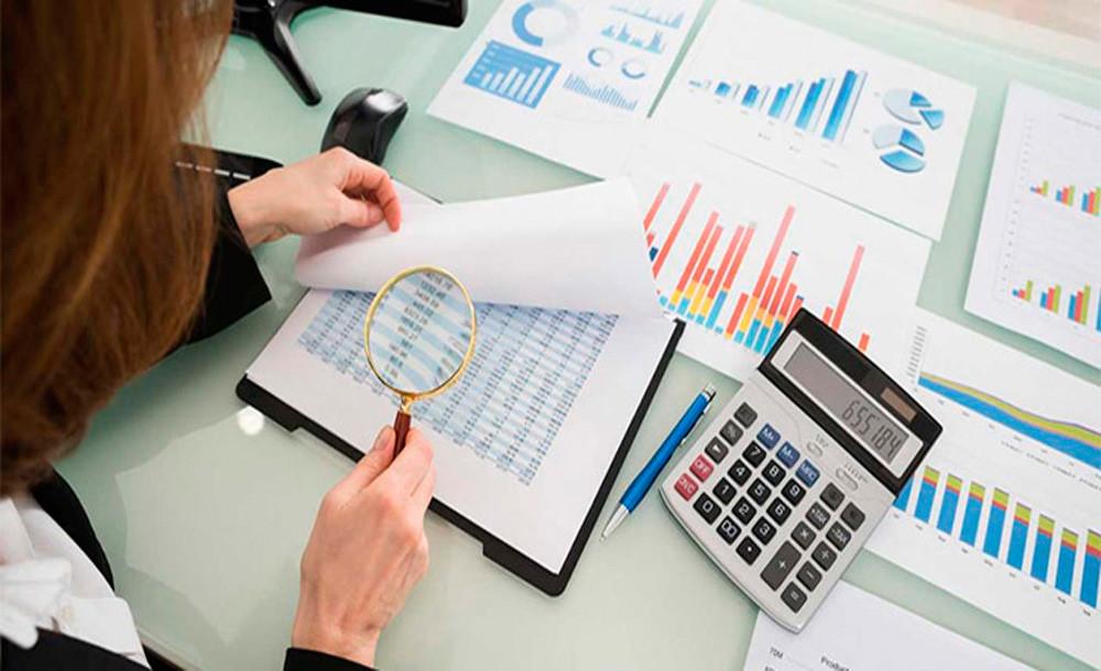 Modelo de planificación financiera