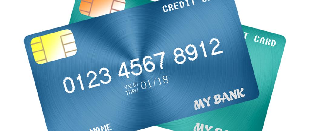 Cómo utilizar las tarjetas de crédito