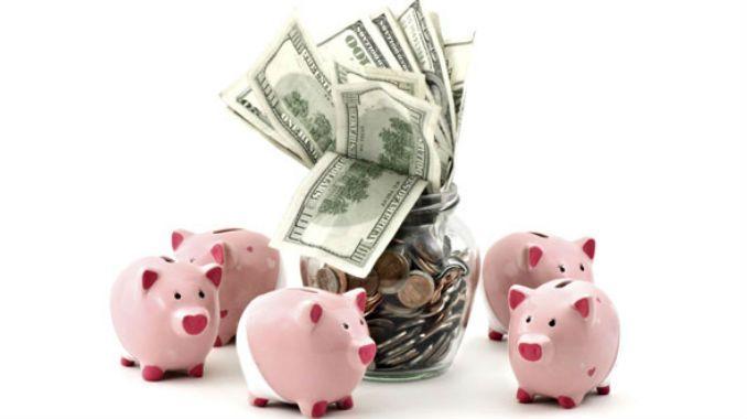 efectivo para superar una crisis financiera