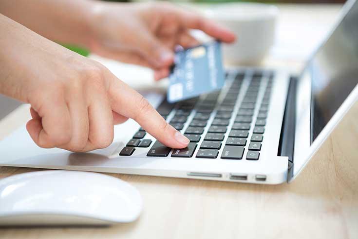 configuración de pagos automáticos