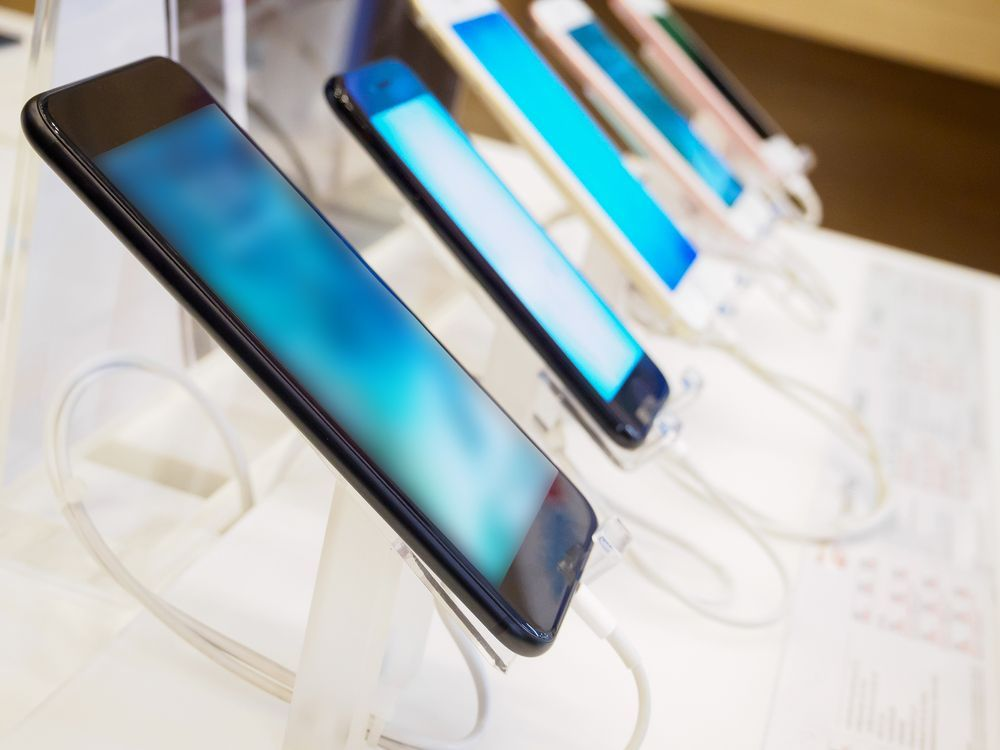 elegir un nuevo celular