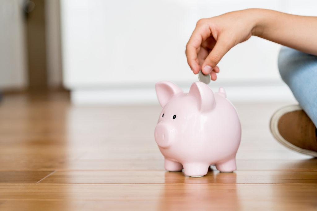 Elegir una cuenta de ahorro